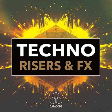 Datacode Techno Risers & FXレビュー
