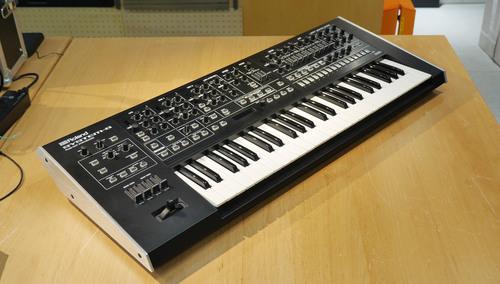 Rock oNのUSEDに新入荷あり!Roland SYSTEM-8や、Focal CMS40など格安!
